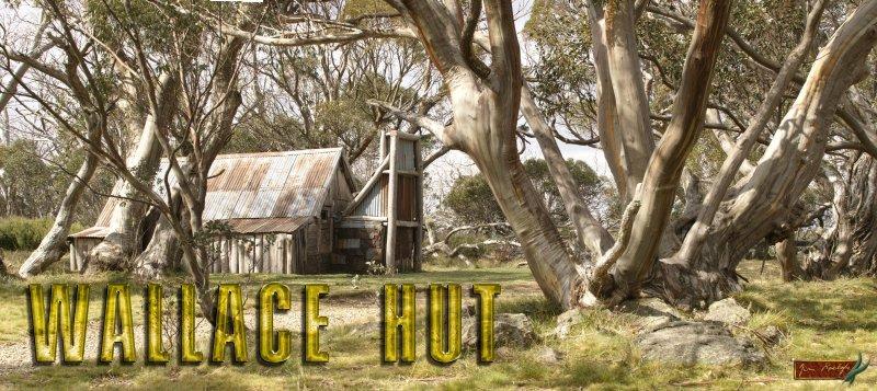 Wallace Hut