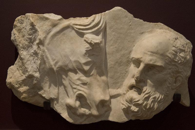 Istanbul Archaeological museum december 2012 6694.jpg