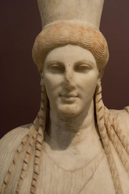 Istanbul Archaeological museum december 2012 6698.jpg