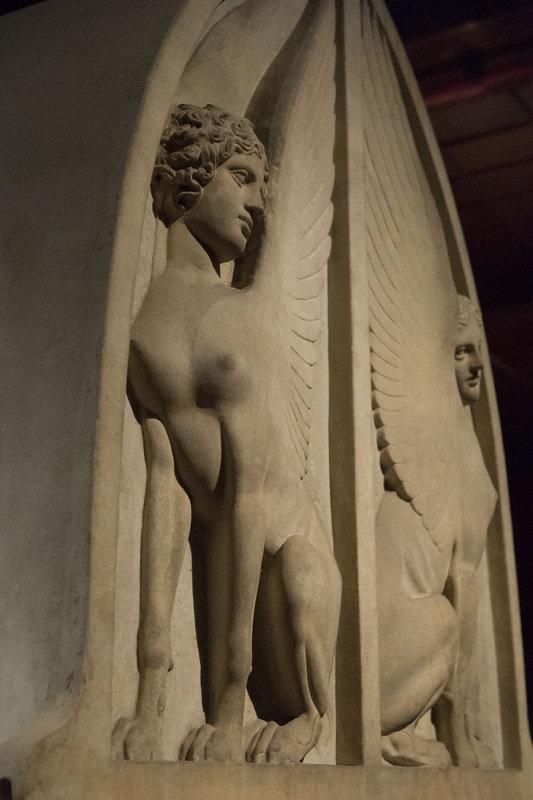 Istanbul Archaeological museum december 2012 6667.jpg