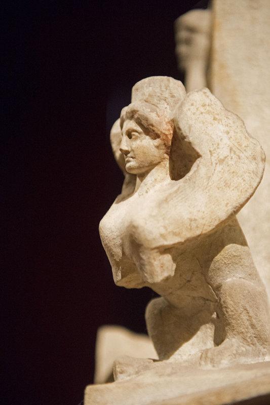 Istanbul Archaeological museum december 2012 6675.jpg