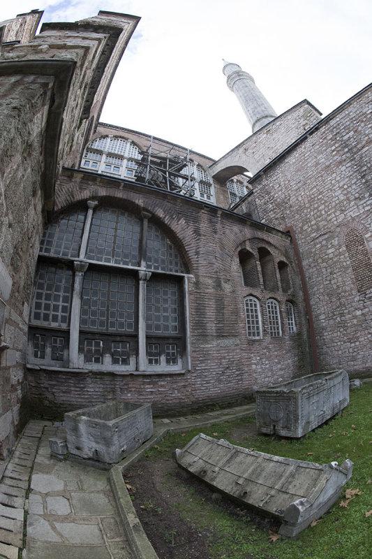 Istanbul Haghia Sophia december 2012 5865.jpg