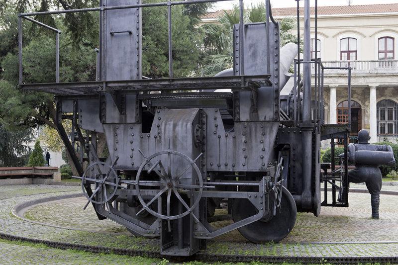 Istanbul Military museum december 2012 6451.jpg