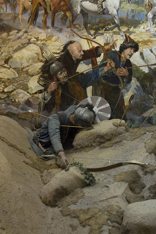 Istanbul Military museum december 2012 6474.jpg