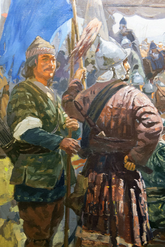 Istanbul Military museum december 2012 6508.jpg