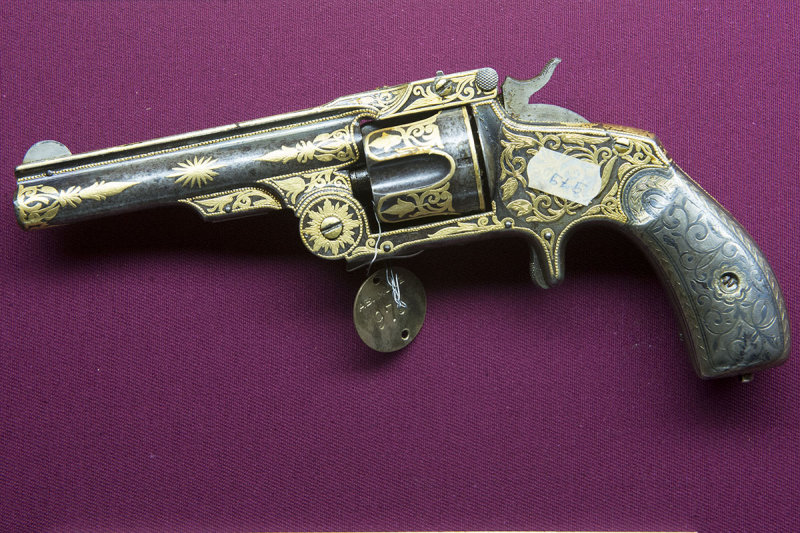 Istanbul Military museum december 2012 6523.jpg
