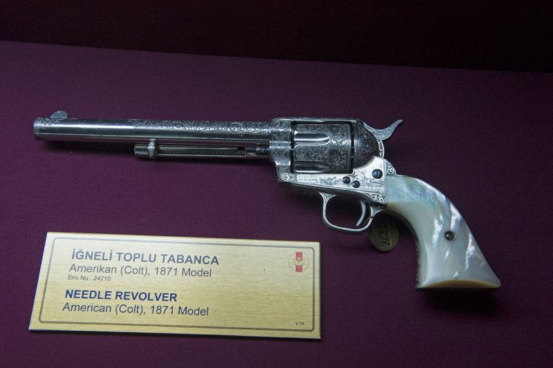 Istanbul Military museum december 2012 6529.jpg