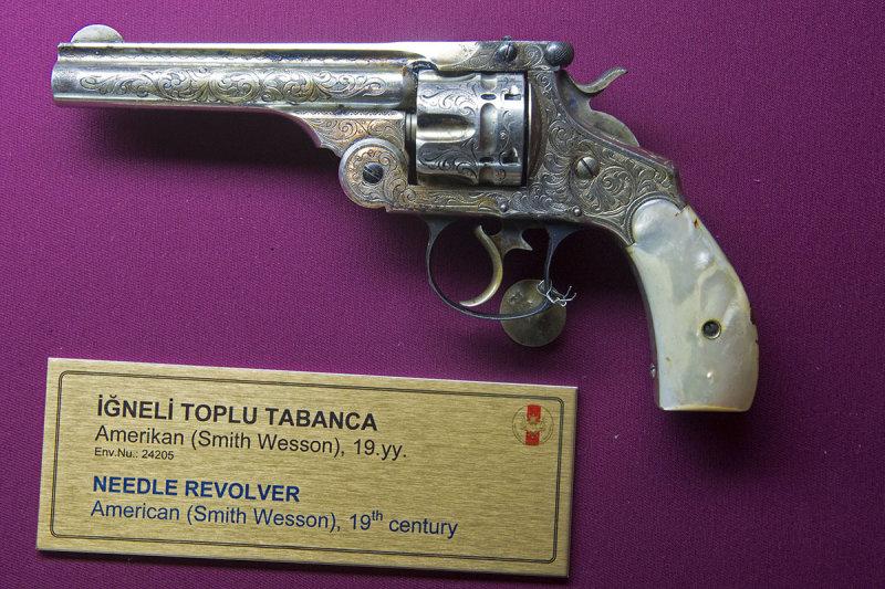 Istanbul Military museum december 2012 6530.jpg