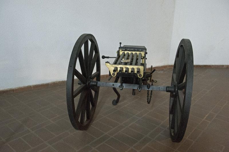 Istanbul Military museum december 2012 6555.jpg