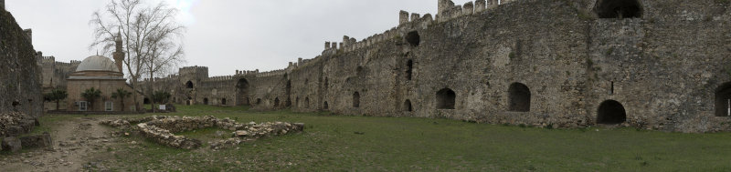 Anamur Castle March 2013 8580 Panorama.jpg