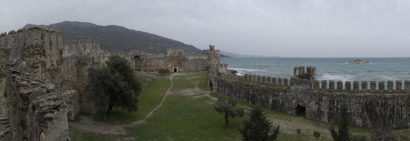 Anamur Castle March 2013 8596 Panorama.jpg