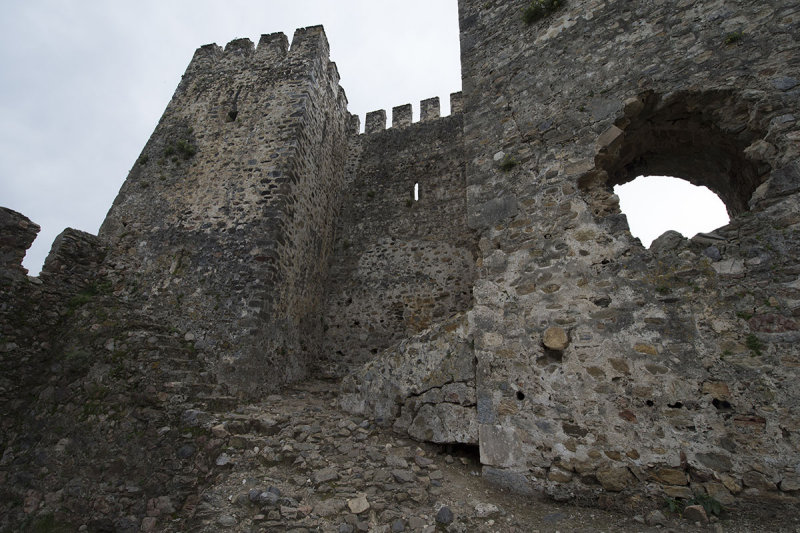 Anamur Castle March 2013 8605.jpg