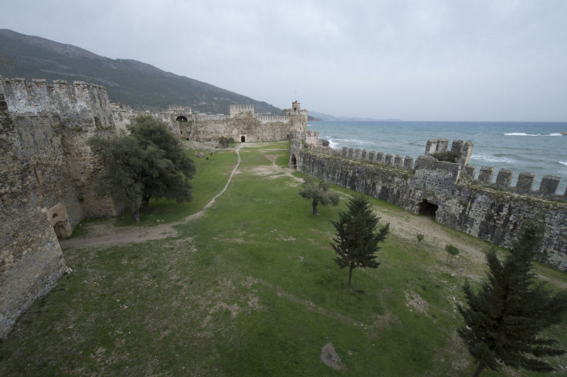 Anamur Castle March 2013 8610.jpg