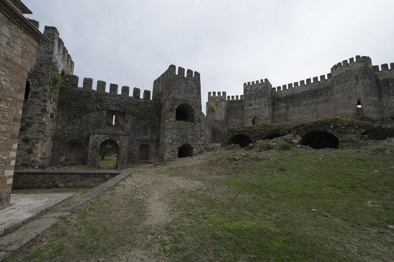 Anamur Castle March 2013 8624.jpg