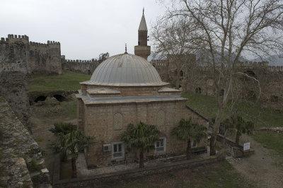 Anamur Castle March 2013 8588.jpg