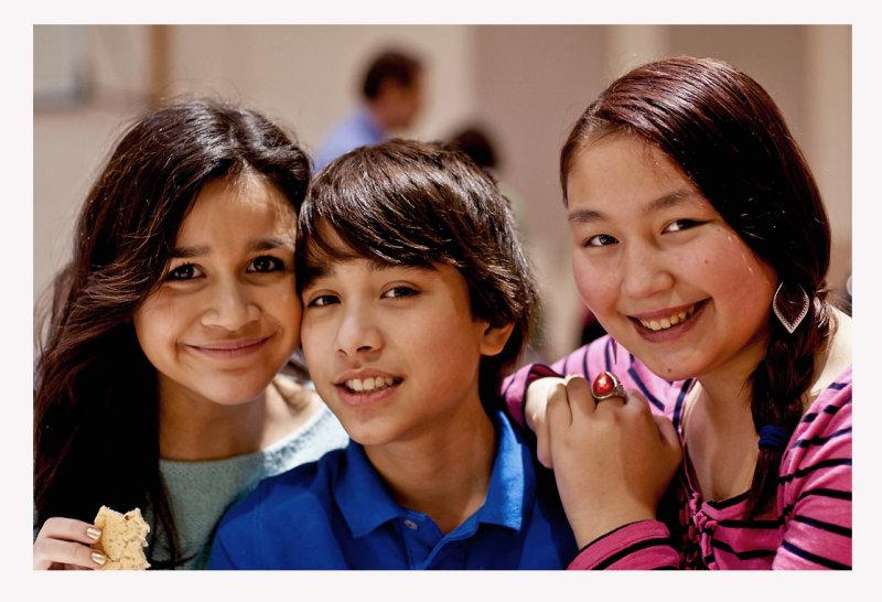 CR2_9609 Three Smiles