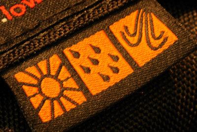 1 April: Symbols