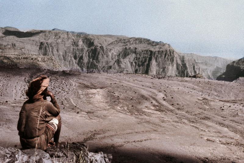 1960 - Jebel Akhdar - ScanOman200