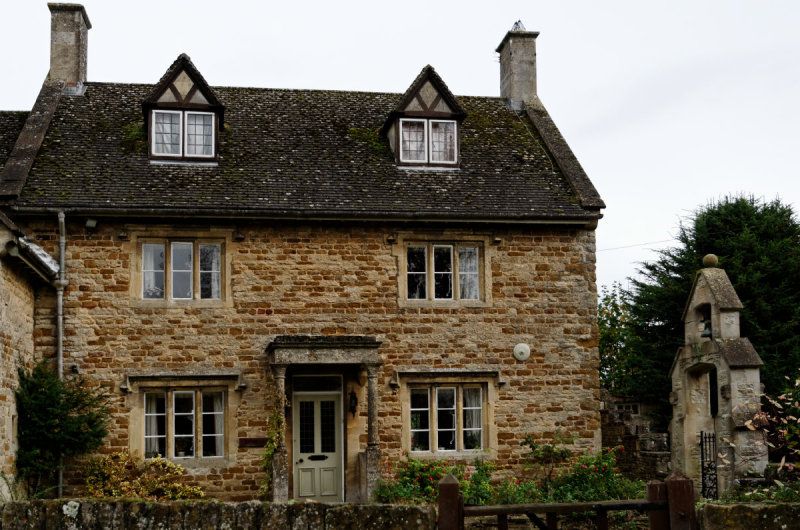 another house in Kingham