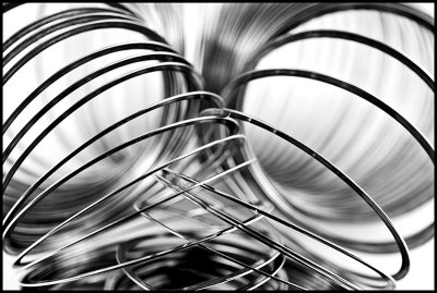 Slinky Study 3