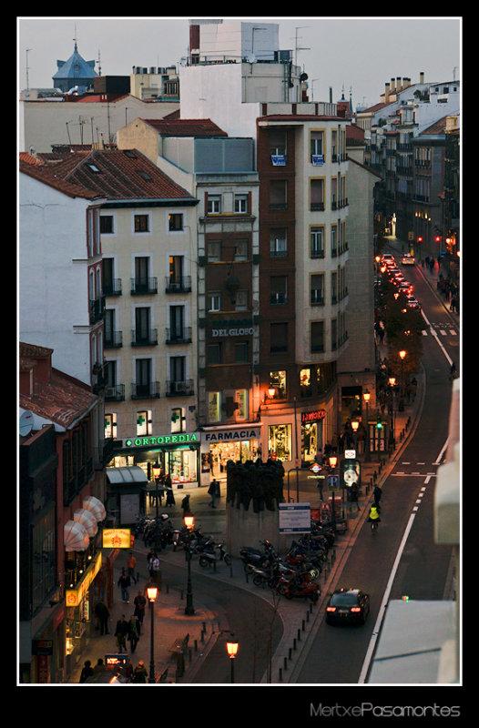Atocha Street