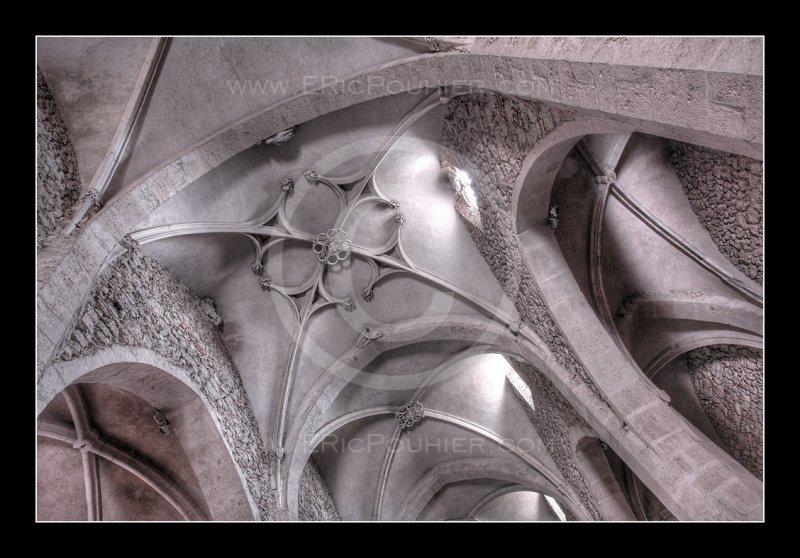 Église forteresse Pérouges