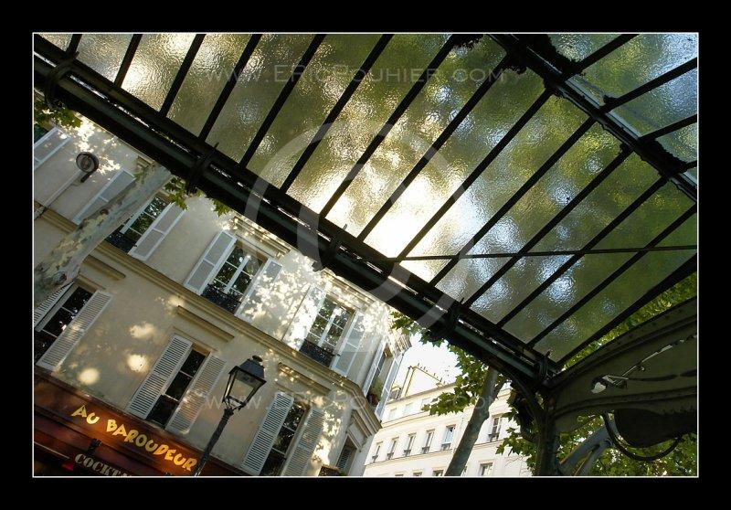 Abbesses - Paris