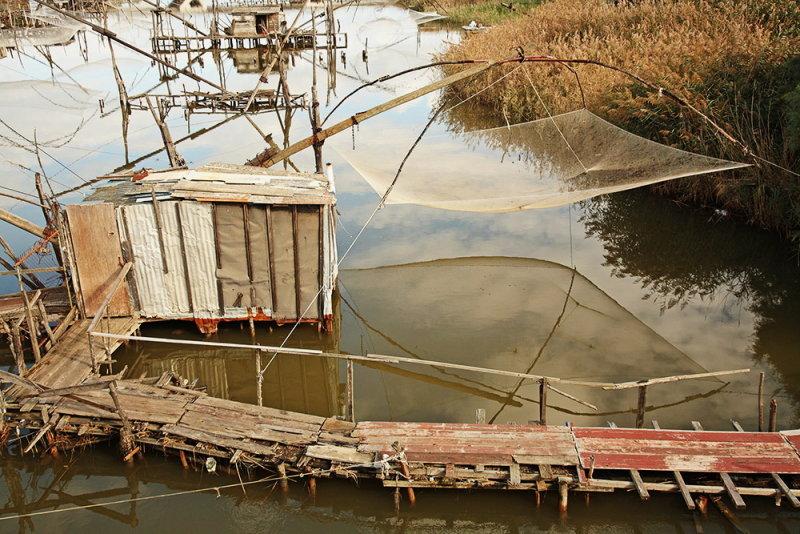 Traditional fishing on Bojana river tradicionalen način ribolova na Bojani _MG_4616-111.jpg