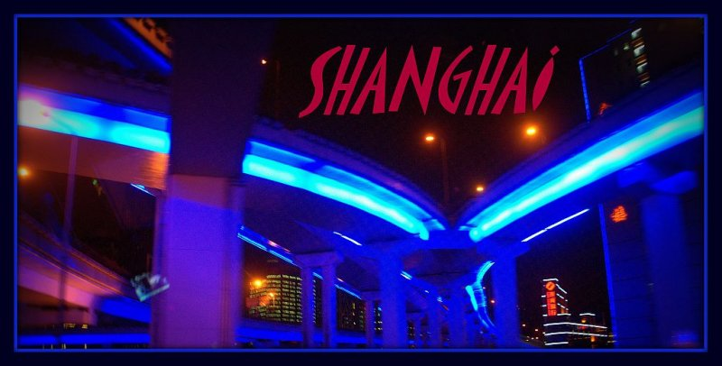 Shanghai - Banner -