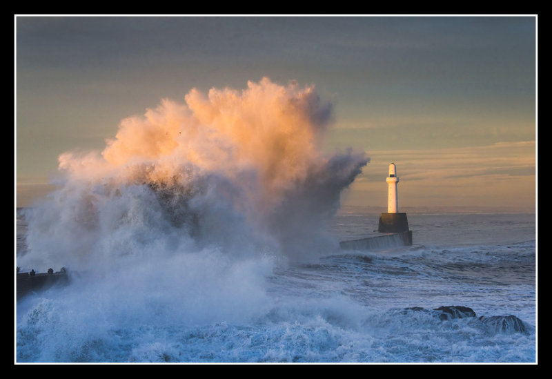 Aberdeen Wave 2