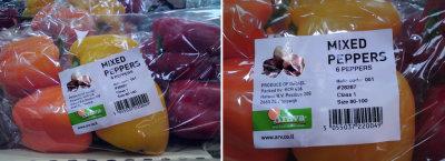 Produce of Israel