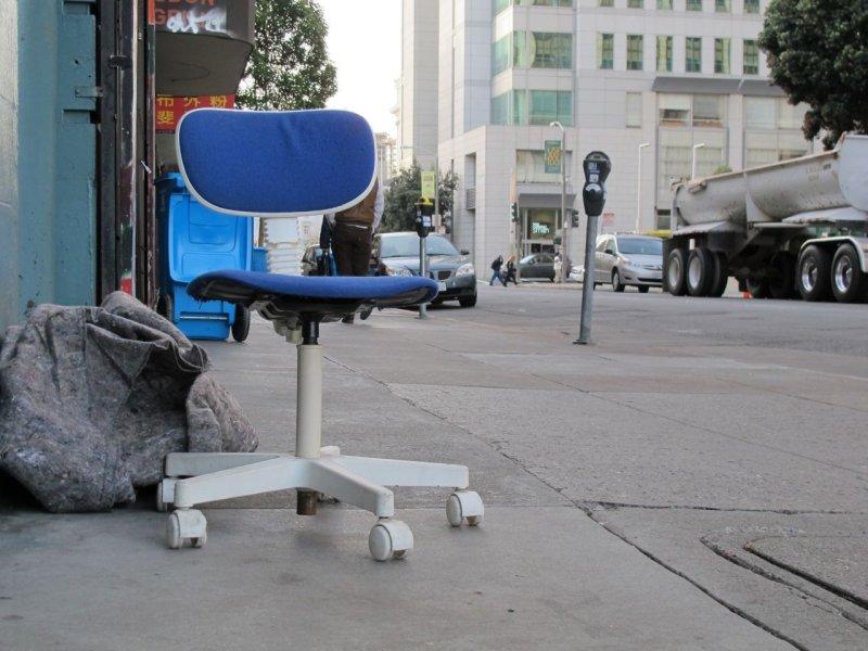 Chair 213