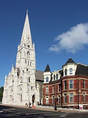 Saint Marys Basilica
