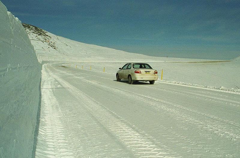 Steese Highway
