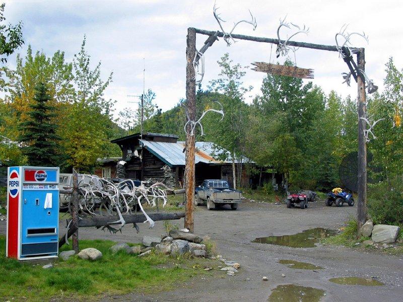 Boreal Lodge