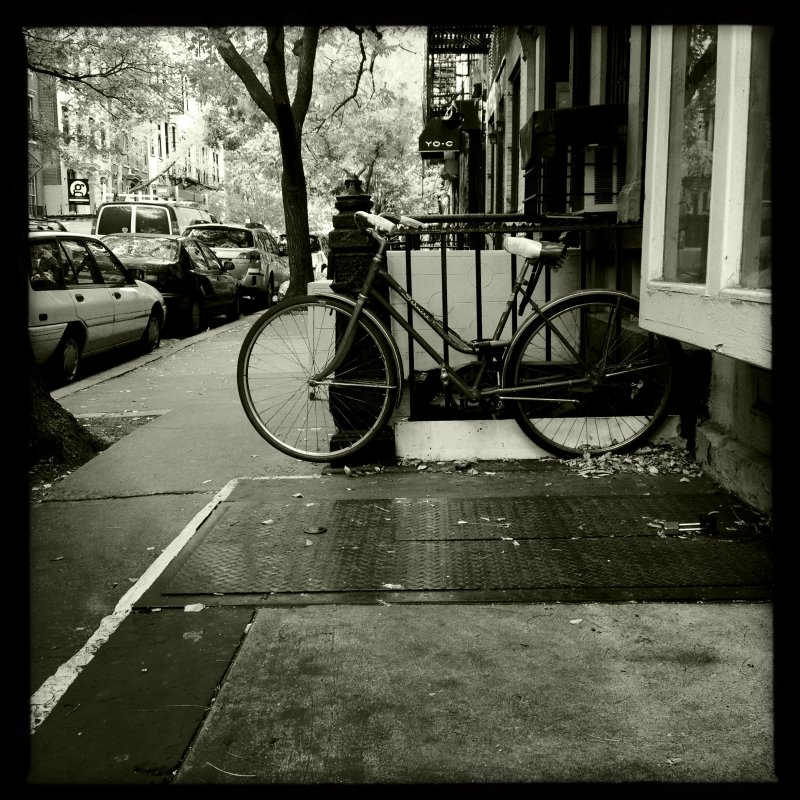 bicycle #3