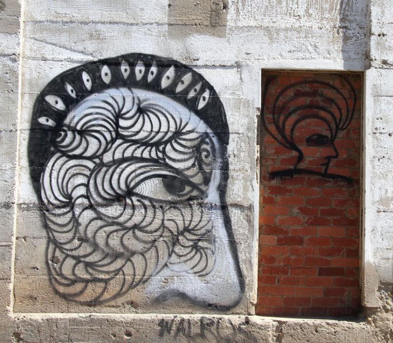 Wall Art by Walrus