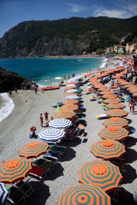 Moterosso - Cinque Terre - Italy
