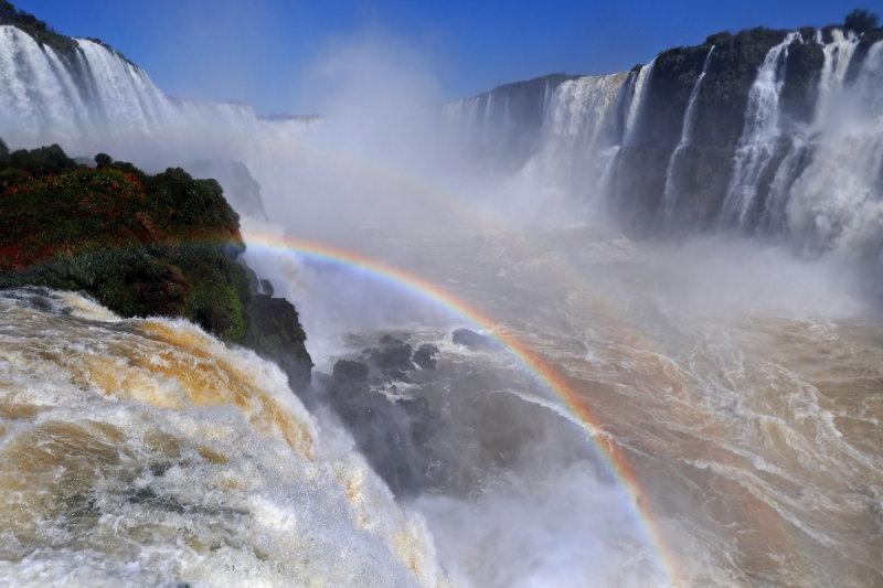 Iguazu Brazil
