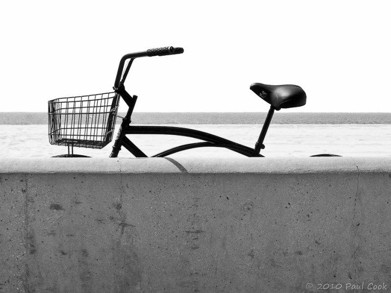 Hermosa Beach Bike