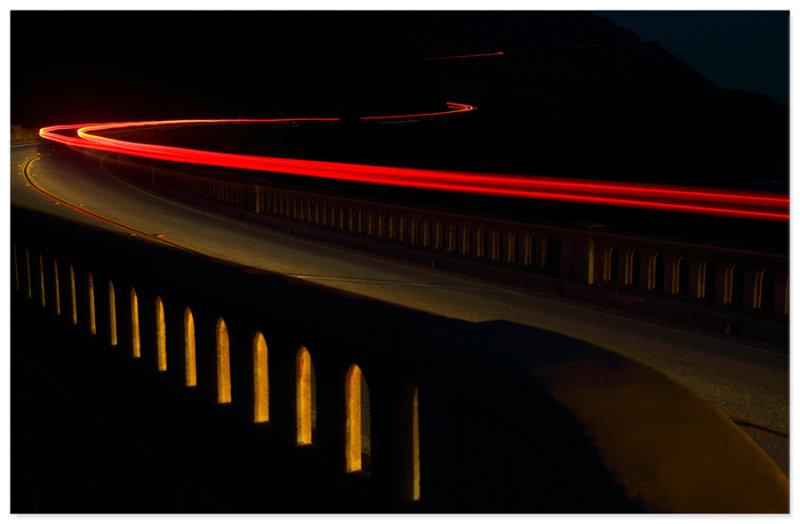 Bixby Bridge 2012