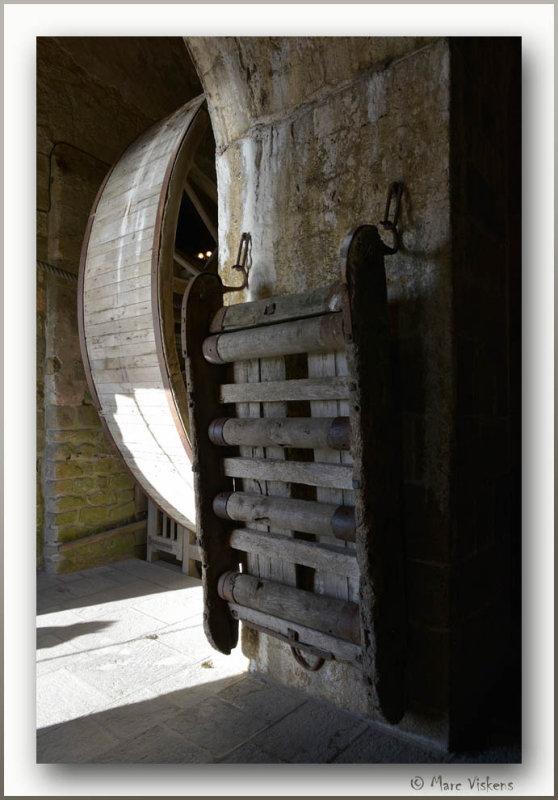 Mont Saint Michel pont bridge