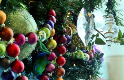 Christmas at Milennia