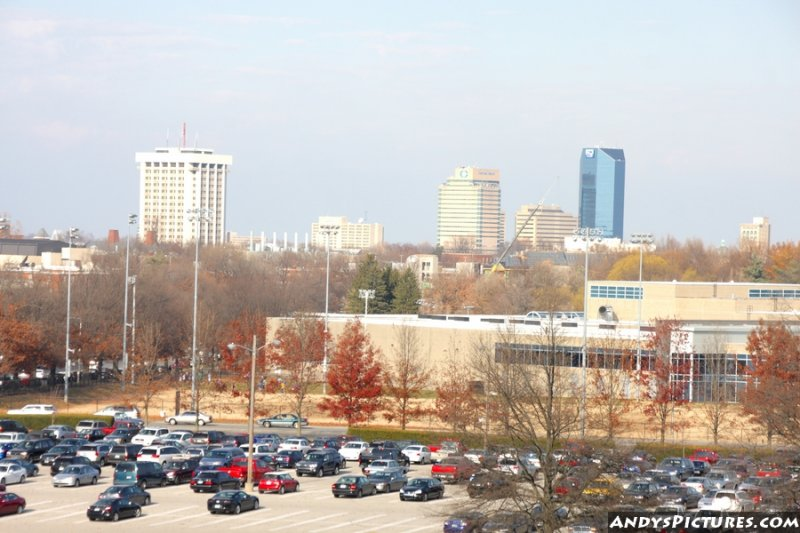 Lexington, KY