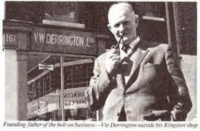 V. W. Derrington