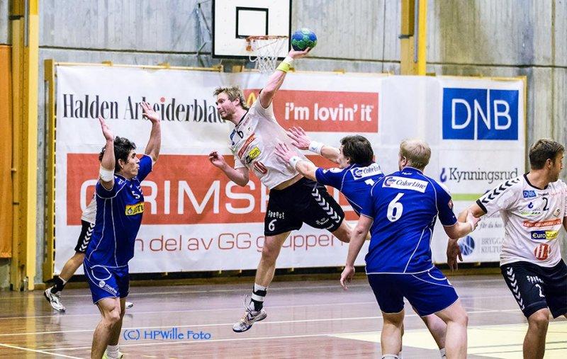 Jan Thomas Lauritzen, 8 Goals