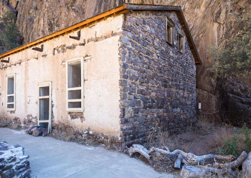 Van Patten House