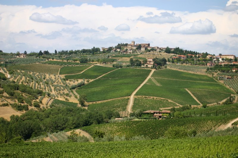 impressions of Toscana