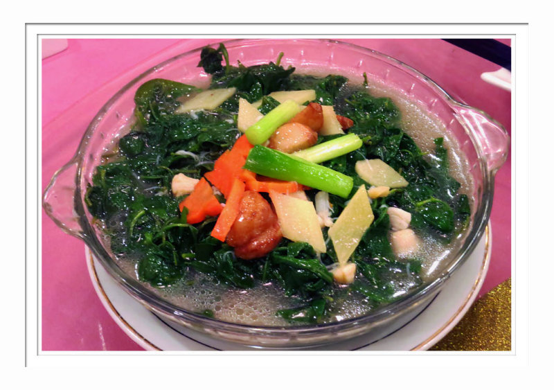 Longyan Dinner 8