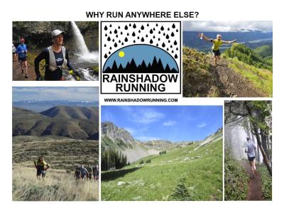 Rainshadow Running Ad